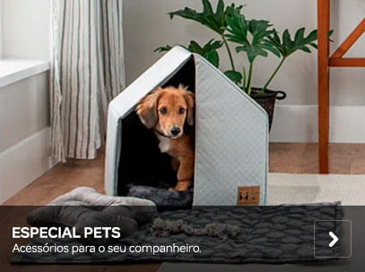 Especial Pets | Tok&Stok