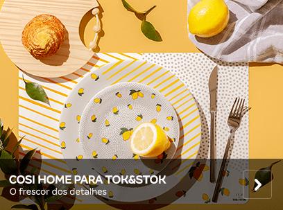 Cosi Home | Tok&Stok