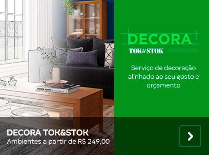 Decora Tok&Stok | Tok&Stok