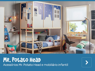 Mr. Potato Head | Tok&Stok