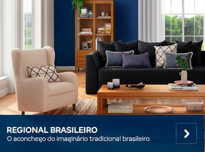 Regional Brasileiro | Tok&Stok