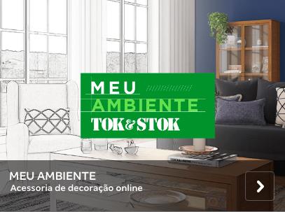 Meu Ambiente | TOK&STOK