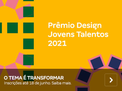 Prêmio Jovens Talentos | Tok&Stok