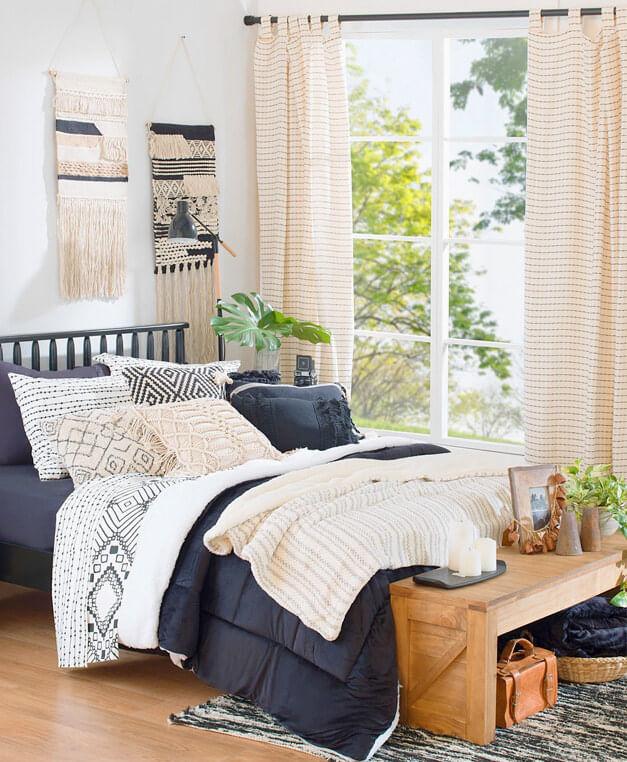 O colchão ideal