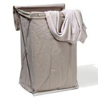 Cesto-Para-Roupa-Cromado-camelo-Cotton-Bag