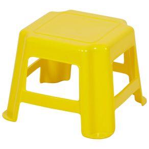 Banco-Infantil-Amarelo-Dag