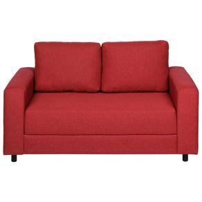 Sofa-2-Lugares-Mescla-Vermelho-Muy
