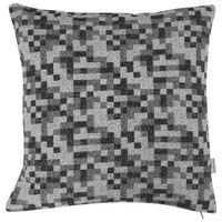 Capa-Almofada-45cm-Cinza-preto-Pixel