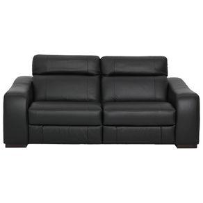 Sofa-3-Lugares-Couro-Preto-Wolke