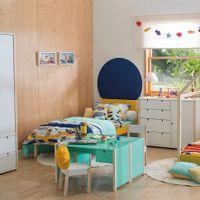 Escrivaninha-Infantil-86x40-Natural-Washed-menta-Pin-Play