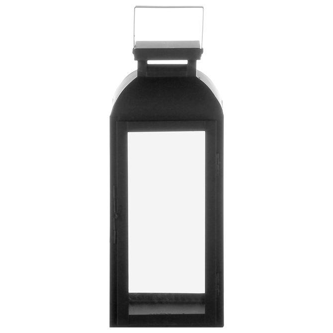 Lanterna-30cm-Preto-incolor-Lisse