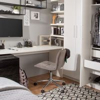 Cadeira-Home-Office-Cromado-bege-Pilo