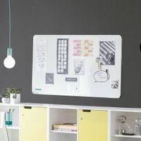 Memory-board-70-Cm-X-12-M-Branco-Brilhante-Attract