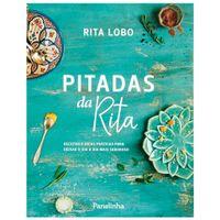 Livro-Pitadas-Da-Rita-Multicor-Gastronomia