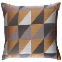 Capa-Almofada-45cm-Quartzo-Rosa-cobre-Triangle