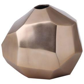 Vaso-21-Cm-Ouro-Velho-Geode