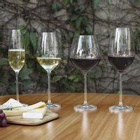 Zwilling-Fortissimo-Taca-Agua-vinho-530-Incolor-Fortissimo