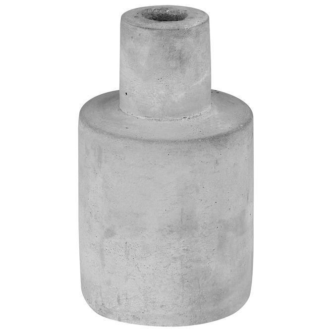Vaso-Decorativo-15-Cm-Konkret-Beton