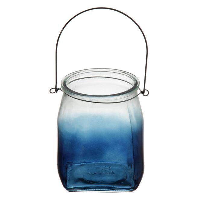 Lanterna-17-Cm-Azul-incolor-Amanhecer