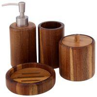 Porta-sabonete-Liquido-Natural-Acacia-Koa