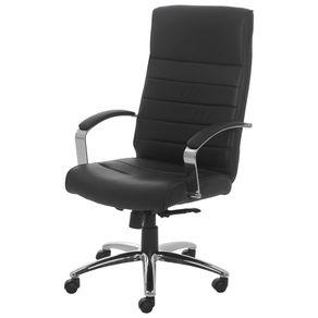 Cadeira-Executiva-Alta-Cromado-preto-Charles