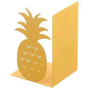 Aparador-De-Livros-Abacaxi-Banana-Symbol