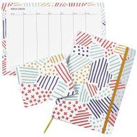 Planner-Semanal-Cores-Caleidocolor-Doodles