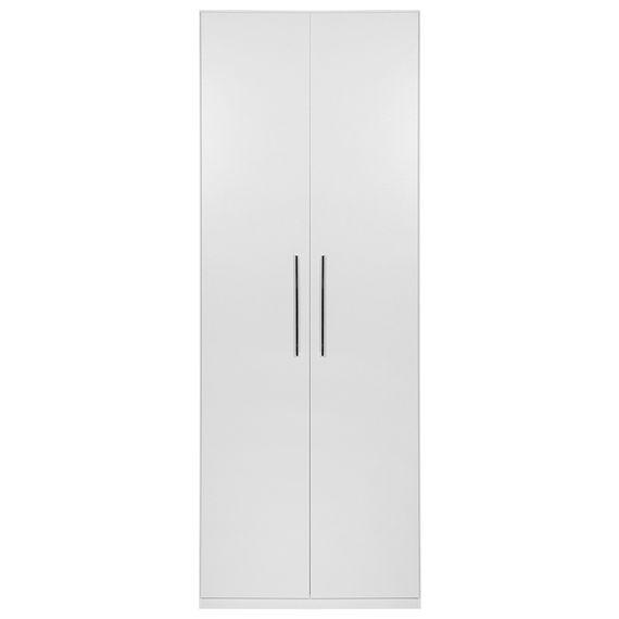 1855408e7 Guarda-roupa 2 Portas 45 Branco Maximus - Tok Stok - M