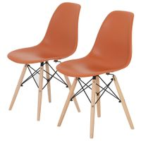 Kit-C-2-Cadeiras-Natural-terracota-Eames-Wood