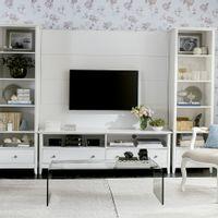 Mesa-Centro-110x55-Incolor-cromado-Inglass