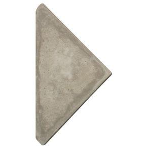 Ancora-Lajota-Tria-P-base-Ombrelone-16kg-Cinza-Ancora