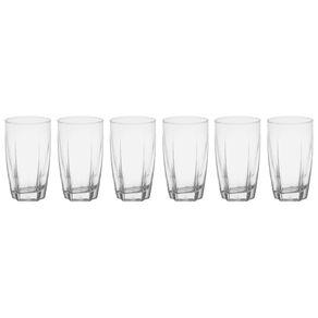 Jg-Copo-Long-Drink-460-Ml-C-6-Incolor-Estela