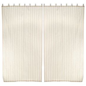 Cortina-2pcs-150x280-Natural-camelo-Rayas