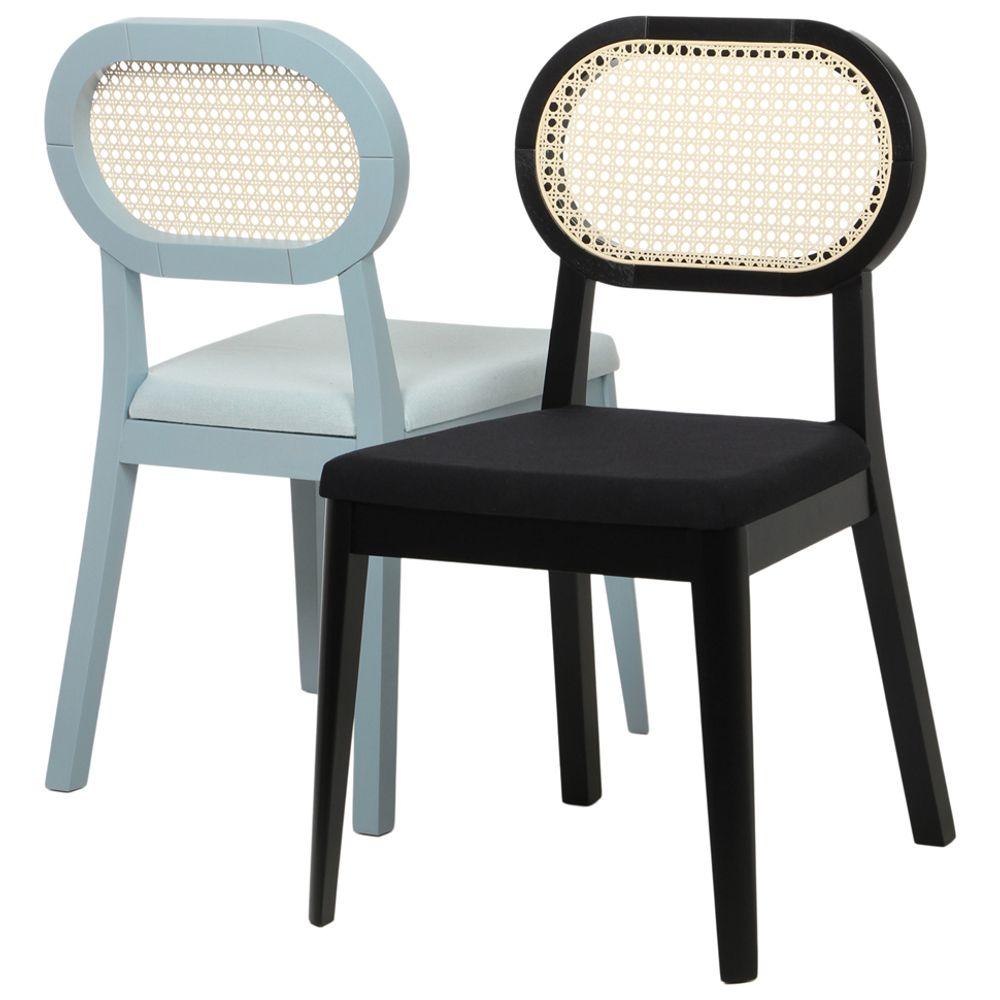 A Revolução dos móveis -  Cadeiras Wimbledon