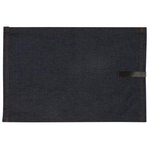 Lugar-Amer-Tc-50-Cm-X-35-Cm-Jeans-Azul-marrom-Workwear