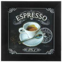 Espresso-Quadro-20-Cm-X-20-Cm-Preto-multicor-Barista