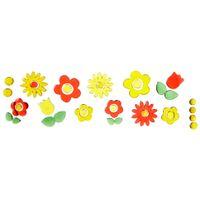 Decorador-Espelho-Multicor-Many-Flowers