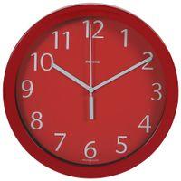 Relogio-Parede-24-Cm-Vermelho-Ticking
