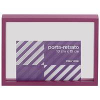Porta-retrato-10-Cm-X-15-Cm-Hibisco-incolor-Paraleh