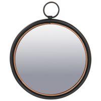 Espelho-Red-40-Cm-Preto-cobre-Balsa