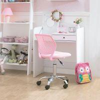 Cadeira-Home-Office-Teen-Cromado-rosa-Gummi