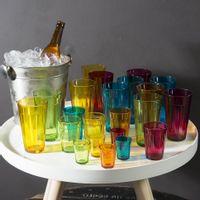 Americano-Color-Copo-L-Drink-450-Ml-6vrd-Variado-Copo-Americano