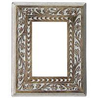 Porta-retrato-10-Cm-X-15-Cm-Branco-Provence-Parceme