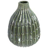 Cactus-Vaso-Decorativo-21-Cm-Verde-Desert