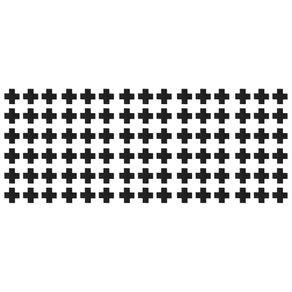 Cross-Adesivo-4-Cm-X-4-Cm-C-90-Preto-Mini