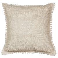 Croche-Nene-Capa-Almofada-40cm-Bege-Croche-Nene