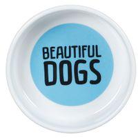 Comedouro-Para-Pet-Branco-multicor-Beautiful-Dogs