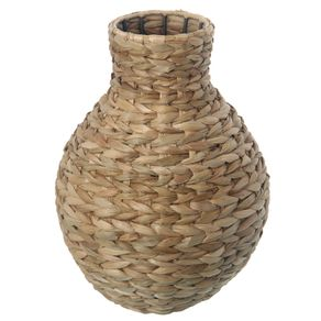 Vaso-Decorativo-30cm-Natural-Taboa