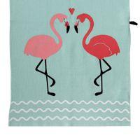 Pano-De-Prato-Menta-flamingo-Flamin-go