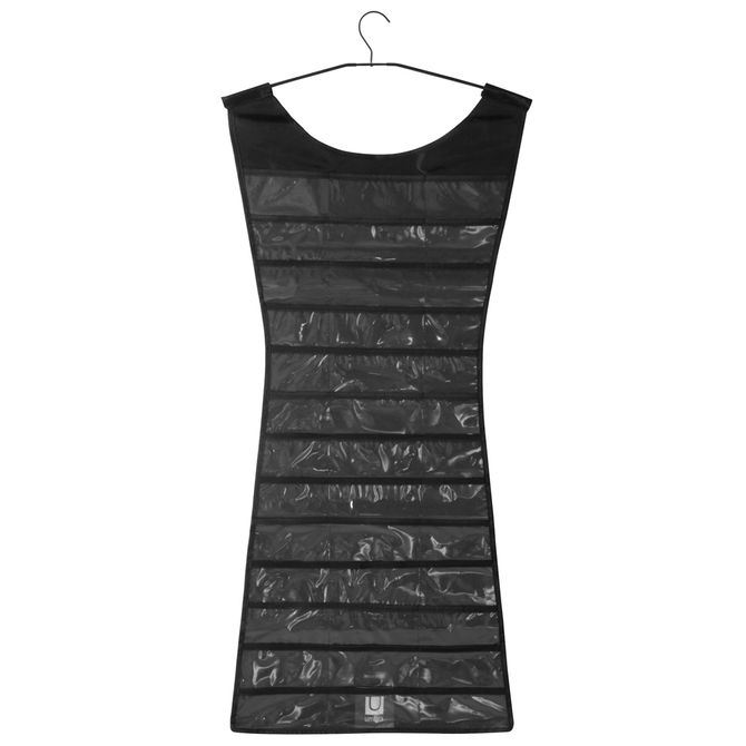 Organizador-De-Bijoux-Preto-incolor-Little-Black-Dress
